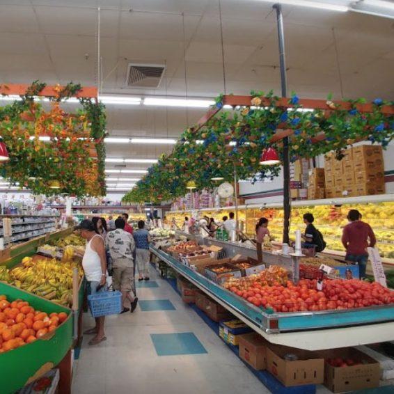 First-Oriental-Market