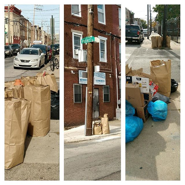 philly cleanups