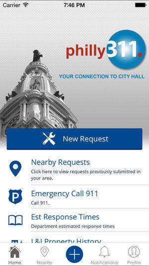 philly-311-app
